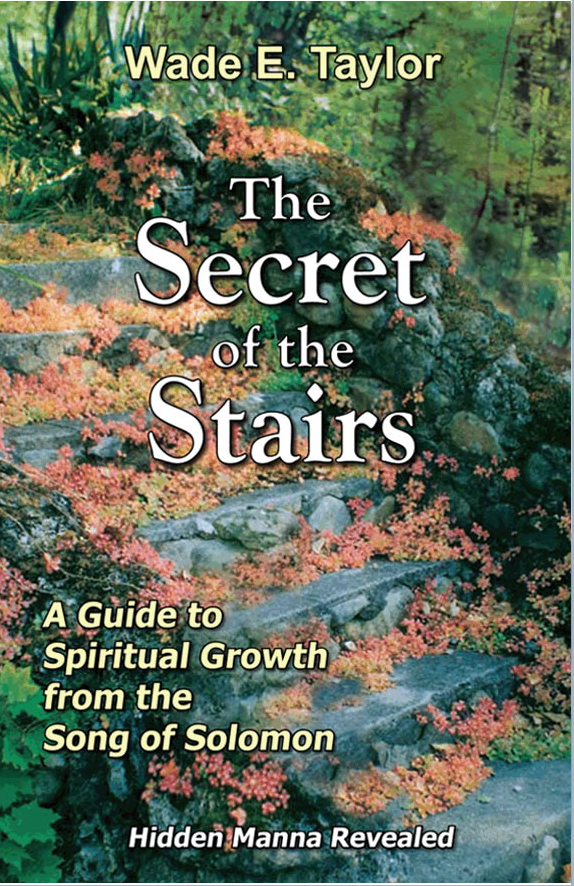 The Secret of the Stairs 6th Edition